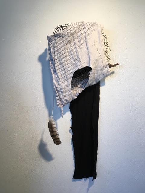 Barbara Drucker, 'Left Behind', 2019, Asher Grey Gallery