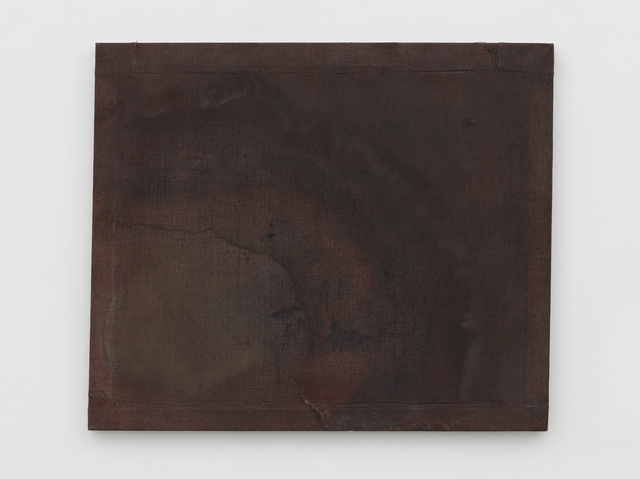 , 'Untitled (Dragon's stain),' 2013, White Cube