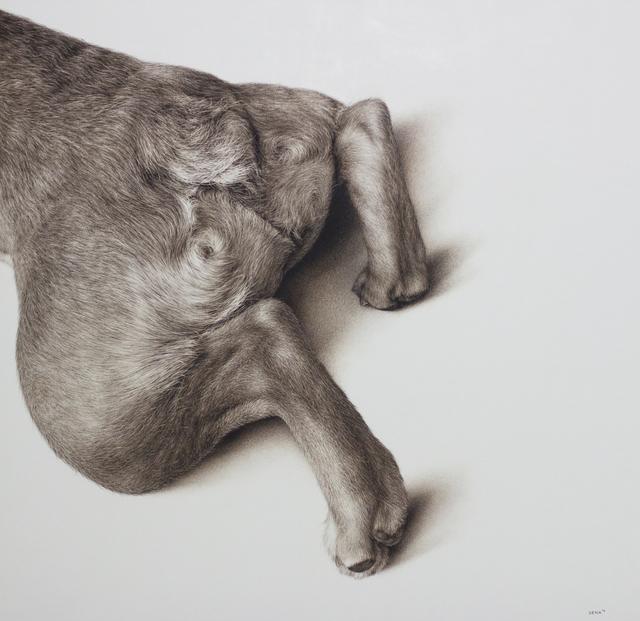 , 'The Stinger,' 2014, Accesso Galleria
