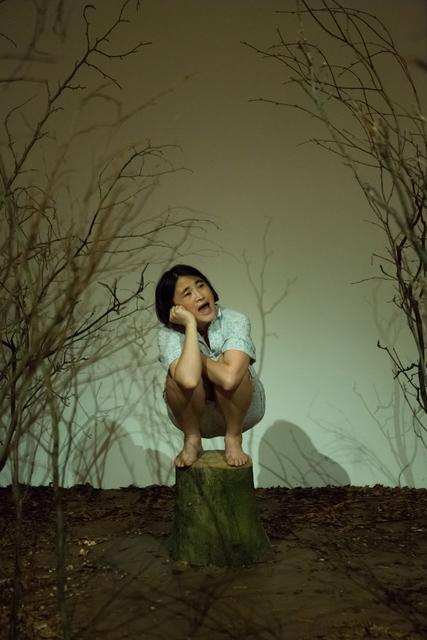 , 'Happy Yingmei,' 2012, Hanmi Gallery