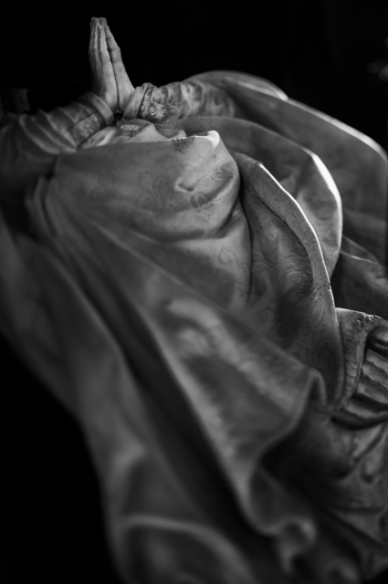 , 'Gisant de Henri II (025),' 2014, Galerie Galea