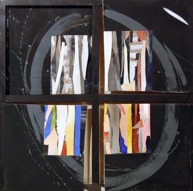 , 'Alt Lee Krasner,' 2003-2004, Modern West Fine Art
