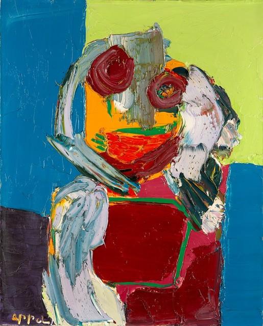 Karel Appel, 'Femme', 1969, Finarte