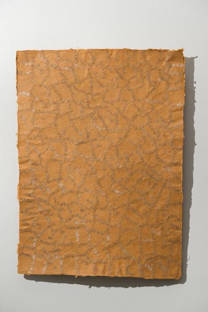 , 'Orange Composition,' 2003, Resource Art
