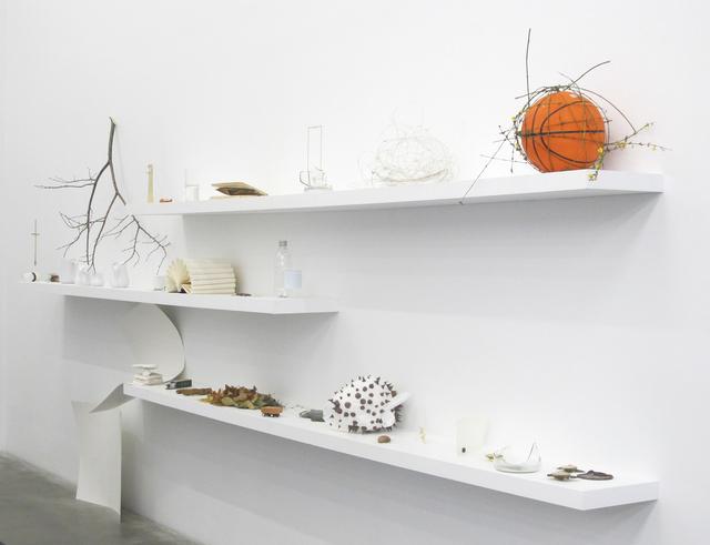 Mariana Telleria, '(Días en que todo es verdad) ', 2012-2014, Ruth Benzacar Galería de Arte