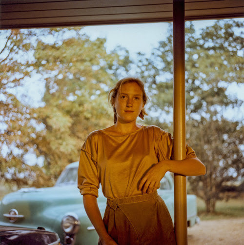 , 'Bonnie Claire Morrow, Hitt Spur Plantation, Mississippi,' 1983, Jackson Fine Art