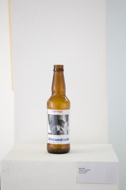 , 'Untitled,' , Galeria Karla Osorio