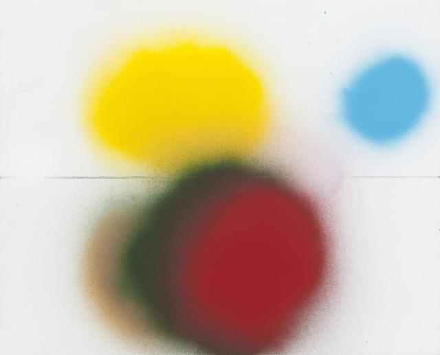 , 'Wahlverwandtschaften (16),' 2013, Nusser & Baumgart