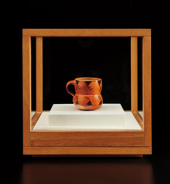 Ken Price, 'Gila cup', 1972-1976, Phillips