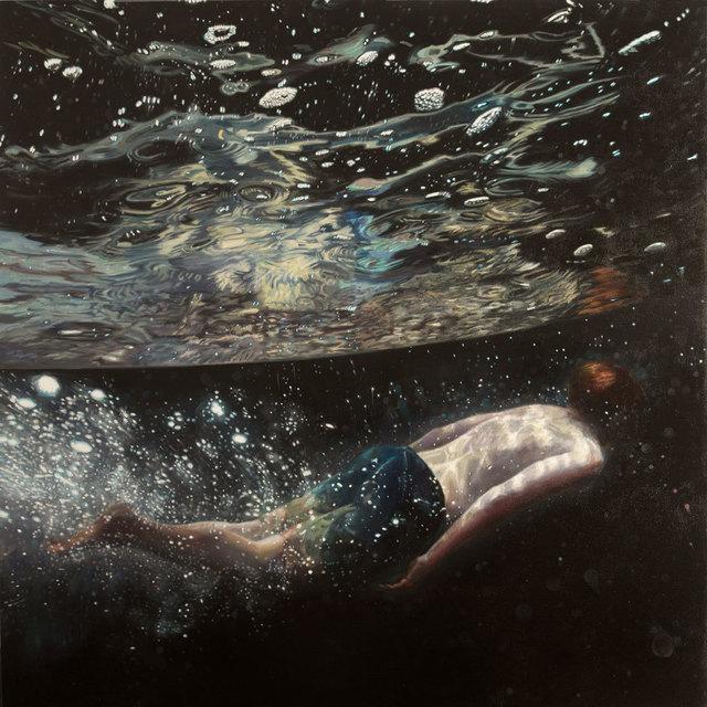 Jennifer Walton, 'Moonage Daydream', 2016, Abbozzo Gallery