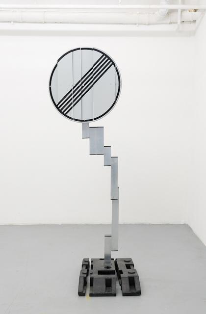 , 'LabStVO IX,' 2018, PPC Philipp Pflug Contemporary