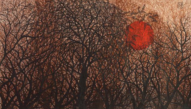 , 'Sonbahar,' 2013, RAMPA