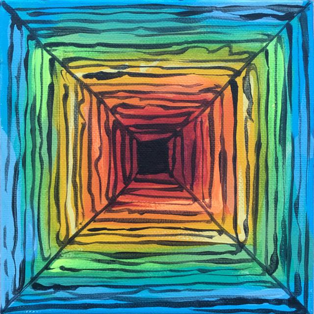 , 'Maelstrom 26,' 2019, Deep Space Gallery