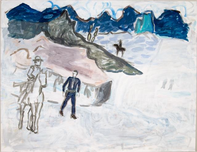 , 'Jake Wade,' 2015, Artspace111