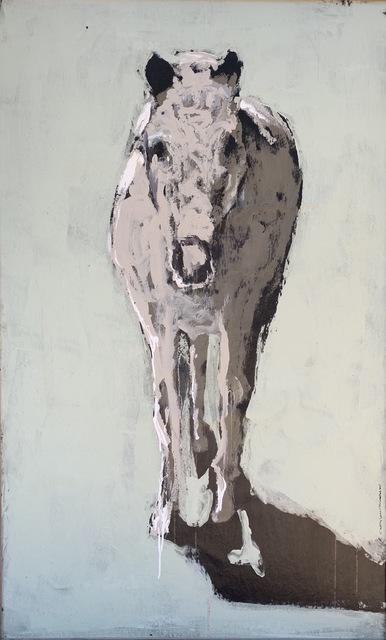 Carylon Killebrew, 'Horse', 2018, Shain Gallery