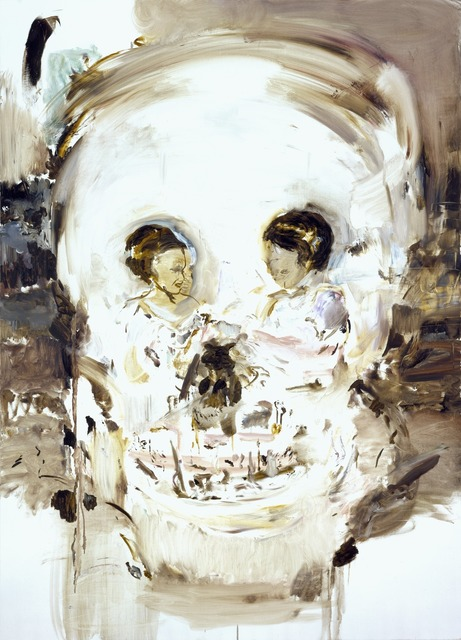 Cecily Brown, 'Aujourd'hui Rose', 2005, Gagosian