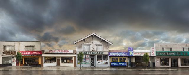 , 'Kings Way,' , Ian Tan Gallery