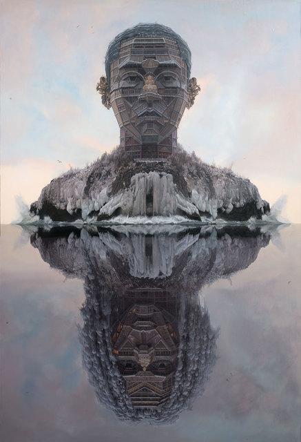 , 'Mirror Pavilion,' 2019, Mizuma Art Gallery