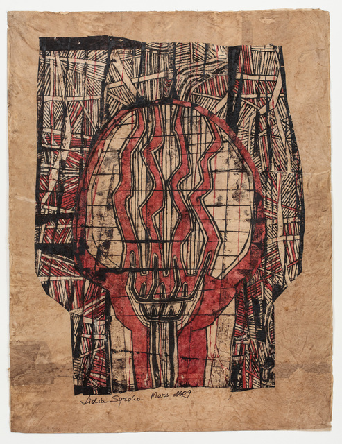 , 'Untitled,' 2008, Ricco/Maresca Gallery