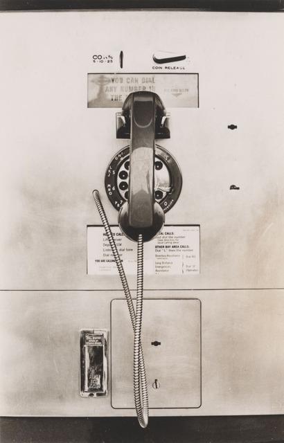 , 'Untitled,' 1972, Mitchell-Innes & Nash