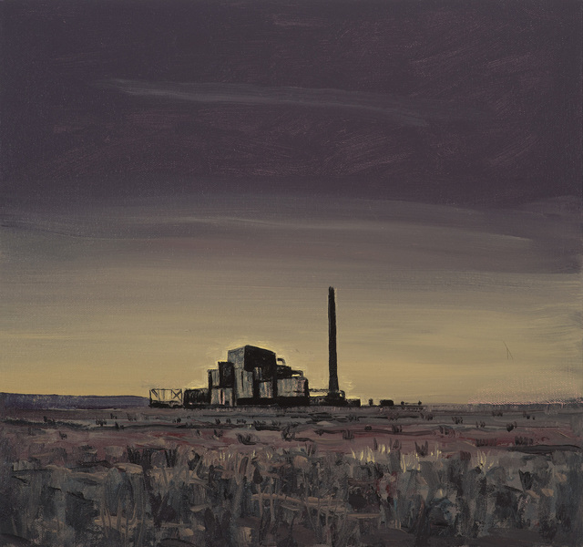 , 'Summer 2017: B Reactor,' 2017, Russo Lee Gallery
