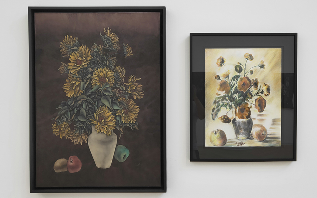 , 'These are still flowers - SonnenBlume,' 1910-2013, Tang Contemporary Art