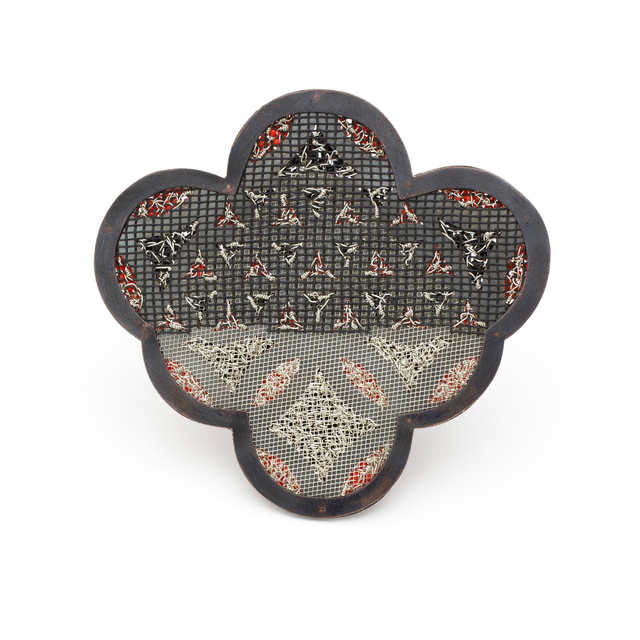 , 'Brooch,' 2015, Sienna Patti Contemporary