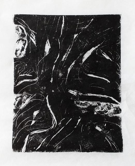 , 'Geo,' 2018, Agnès Szaboova Gallery