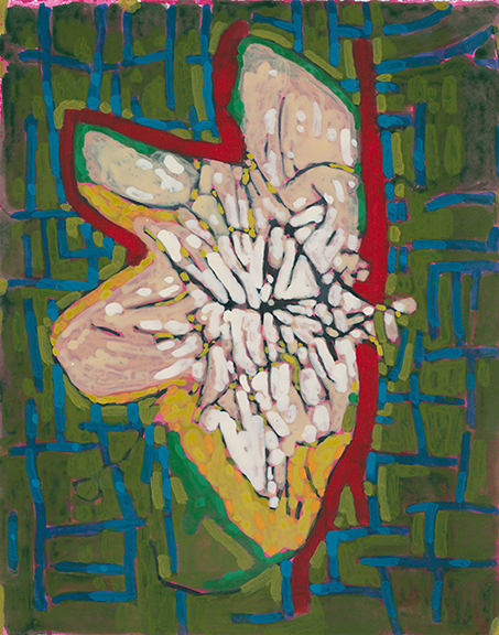 Hamlett Dobbins, 'Summer Drawing 2019 #2', 2019, David Lusk Gallery