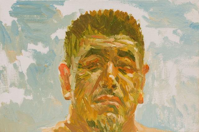 Ni Jun, 'After A. G. 一天后,', 2016, PIFO Gallery