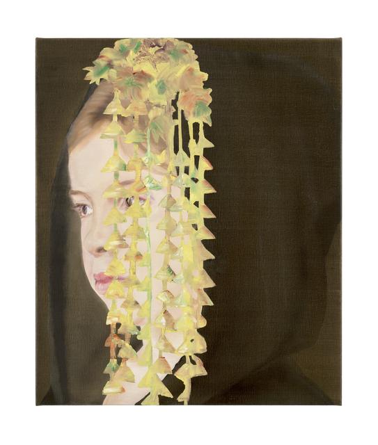 Katinka Lampe, '5060193', 2019, Elizabeth Houston Gallery
