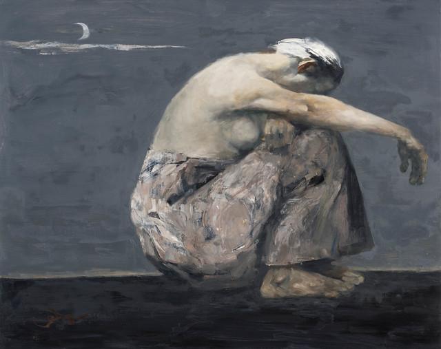 Cen Long, 'Night', 2018, Hann Art Agency