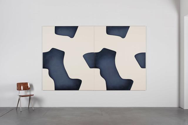 Landon Metz, 'Untitled', 2018, von Bartha
