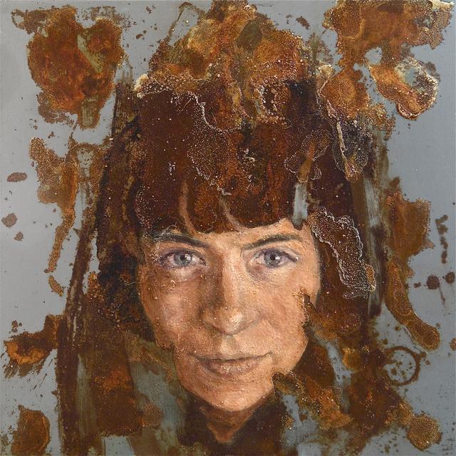 Sabatino Cersosimo, 'Experiment auf Stahl XXI', 2013, Accesso Galleria