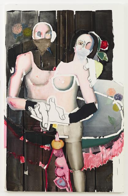 , 'Untitled (31),' 2016, White Cube