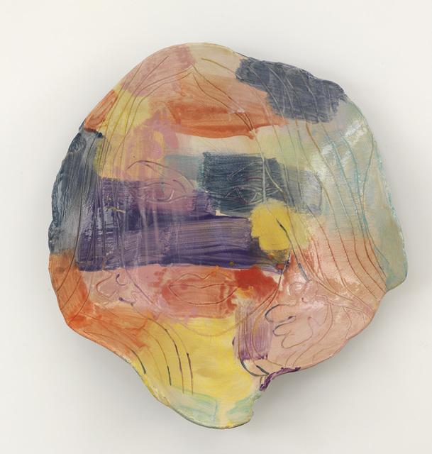 Ghada Amer, 'Homage à Gauguin', 2014, Leila Heller Gallery