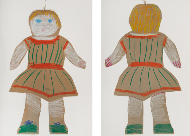Pablo Picasso, 'La poupée', ca. 1961, BAILLY GALLERY