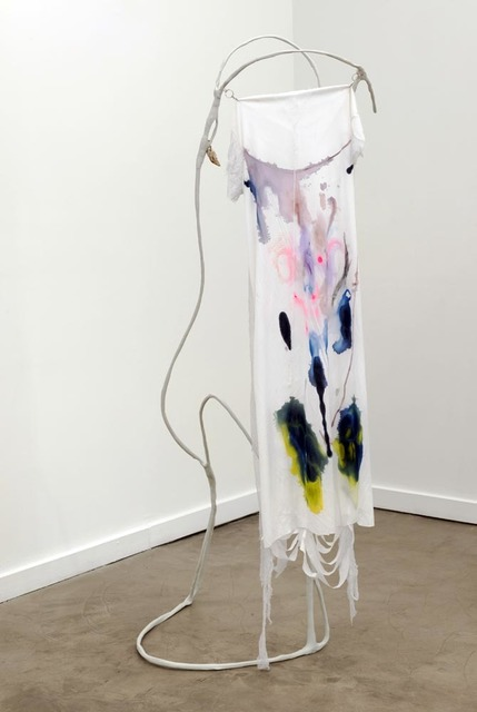 , 'Still Witch (Night) Gown with Insignia,' 2015, Western Exhibitions