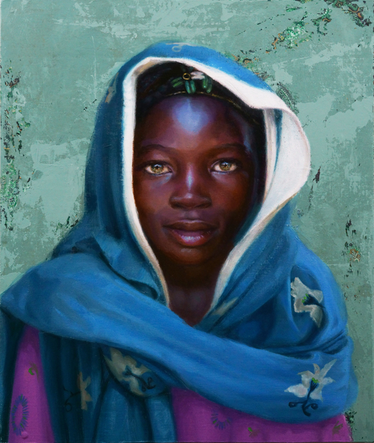 , 'Borana Beauty,' , RJD Gallery