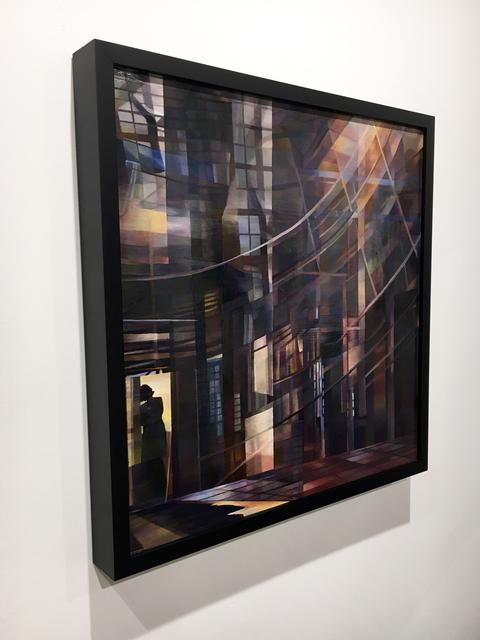 , 'Long Shadows,' 2017, Duane Reed Gallery