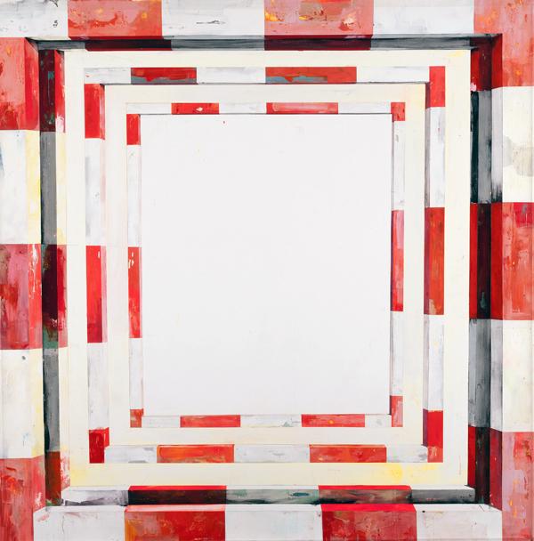 , 'Trompe l'oeil II,' 2010, Maus Contemporary