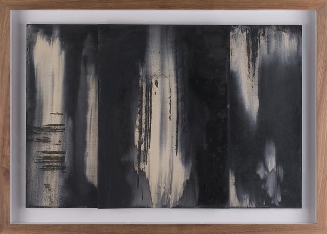 , 'Fall (Study I),' 2017, SMAC