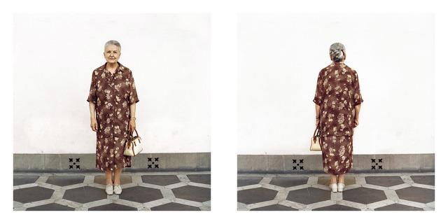 , 'Lady. Florence,' 2006, Soho Photo Gallery