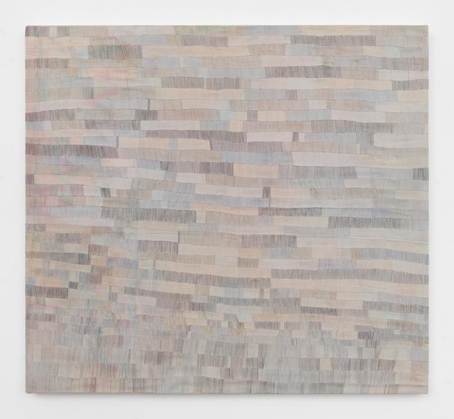 , 'Zero 607,' 2017, Sean Horton (presents)