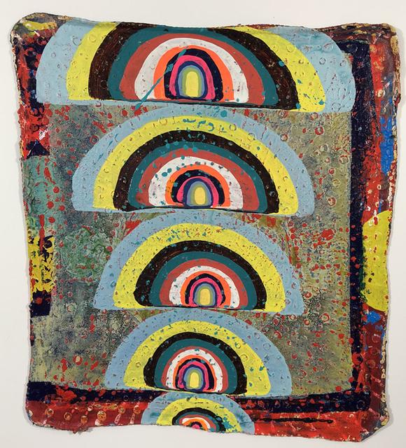 , 'Transmit,' 2017, Rick Wester Fine Art