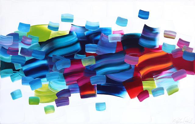 Stephanie Rivet, 'Flow 33', 2019, Artspace Warehouse