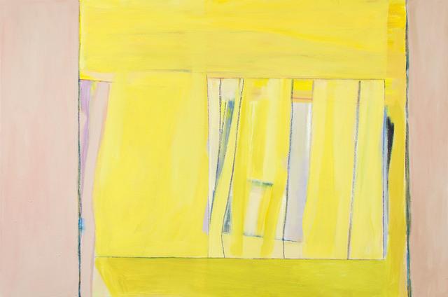 , 'HADLEY: YELLOW SPRING,' 2017, Jerald Melberg Gallery