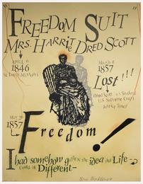 Mrs. Harriet Dred Scott