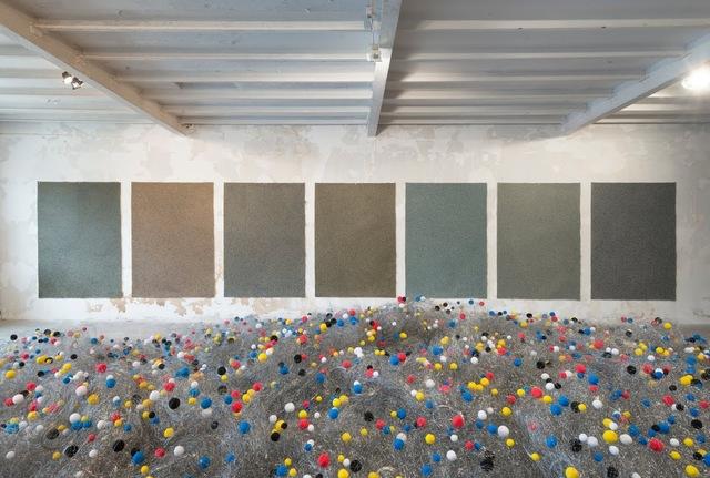 , 'Garden, Width,' 2014, 313 Art Project