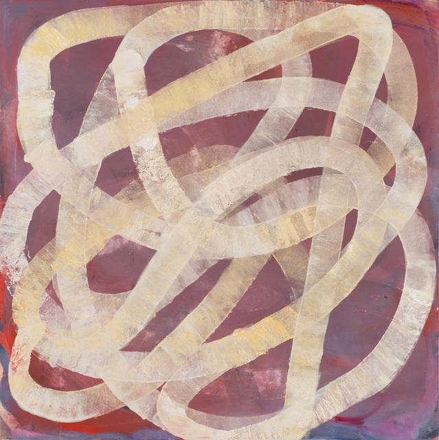 , 'Dry ground,' 2016, Martin Browne Contemporary